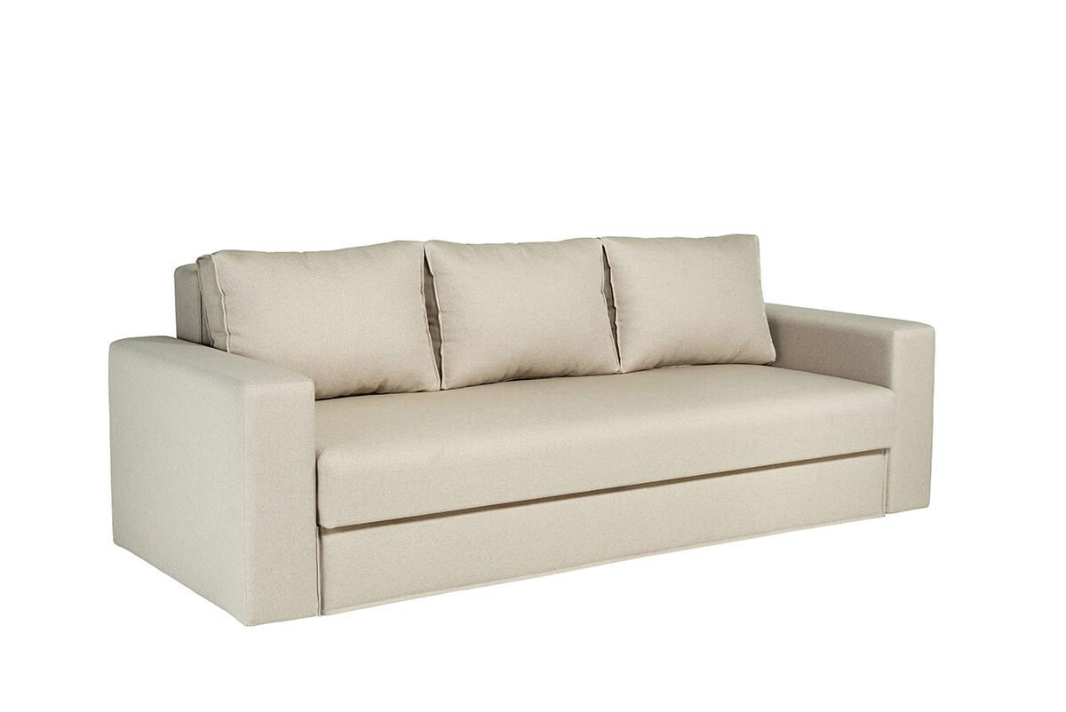 Dīvāns-gulta LAIMA K-15 ar audumu Arija