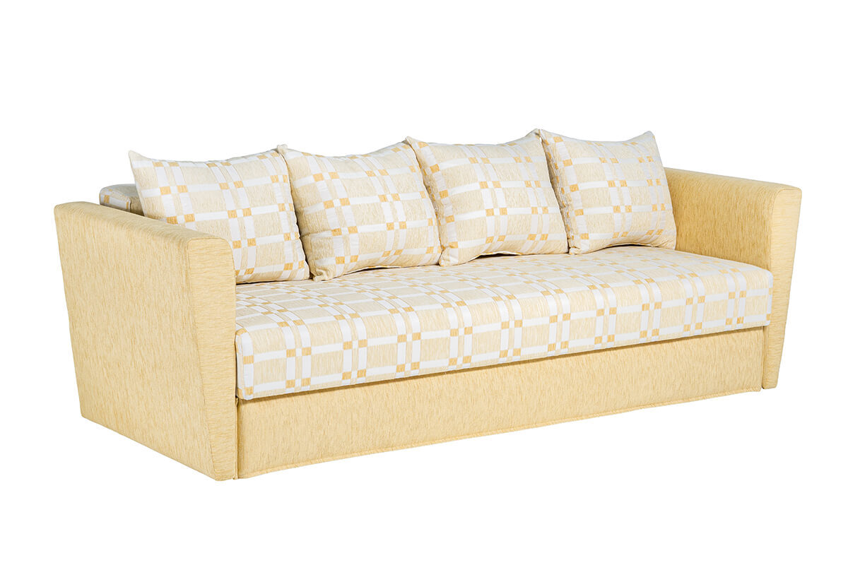 Dīvāns gulta ENZO M