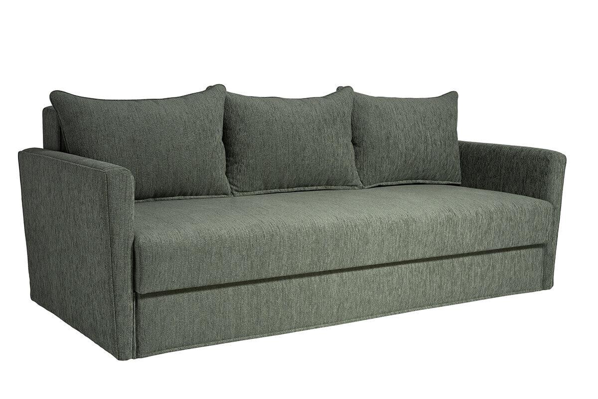Dīvāns-gulta LĪBA ar audumu STELA