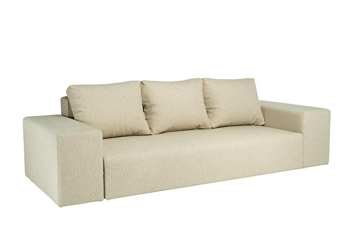 Dīvāns gulta SAIMONS