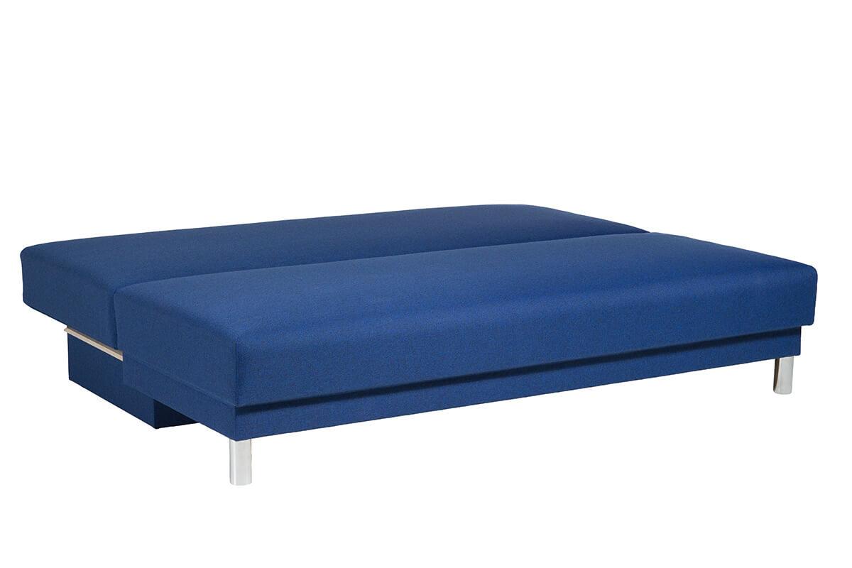 Dīvāns-gulta ULLA ar audumu Arija