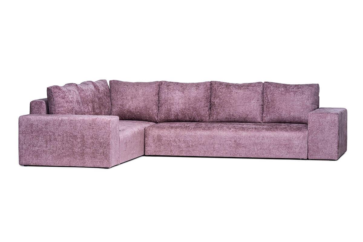 Stūra dīvāns SAIMONS