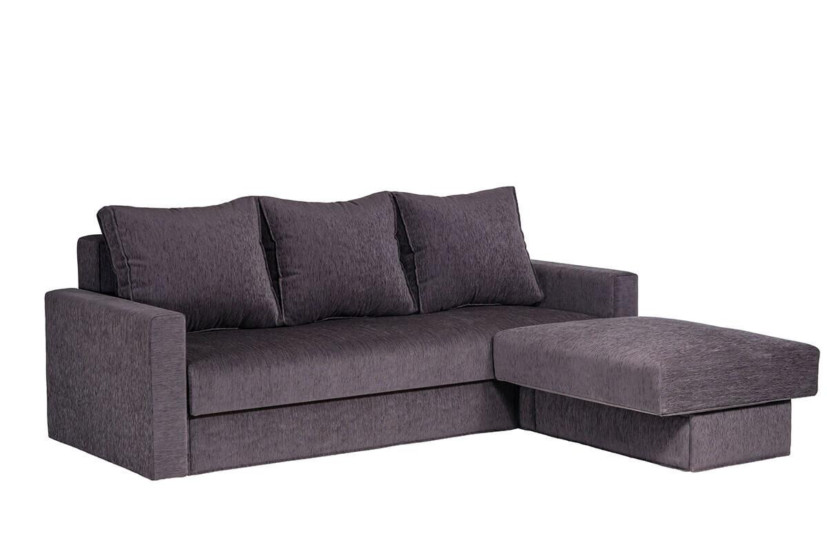 Stūra dīvāns VAIRA