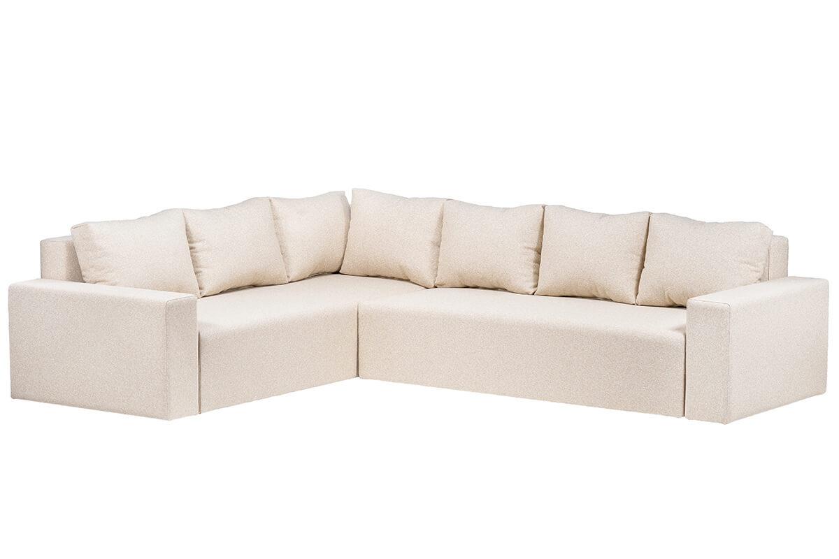 Stūra dīvāns MAGNUS