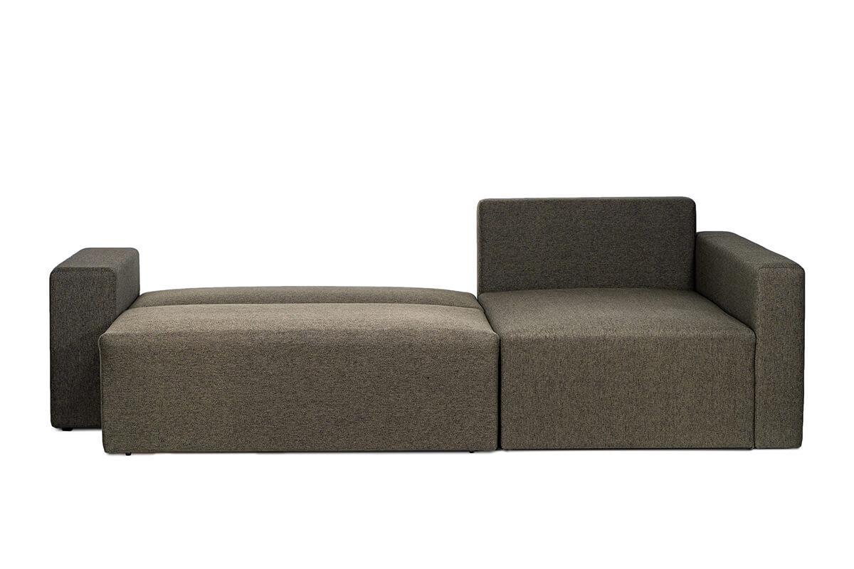 Stūra dīvāns OLIVER-A