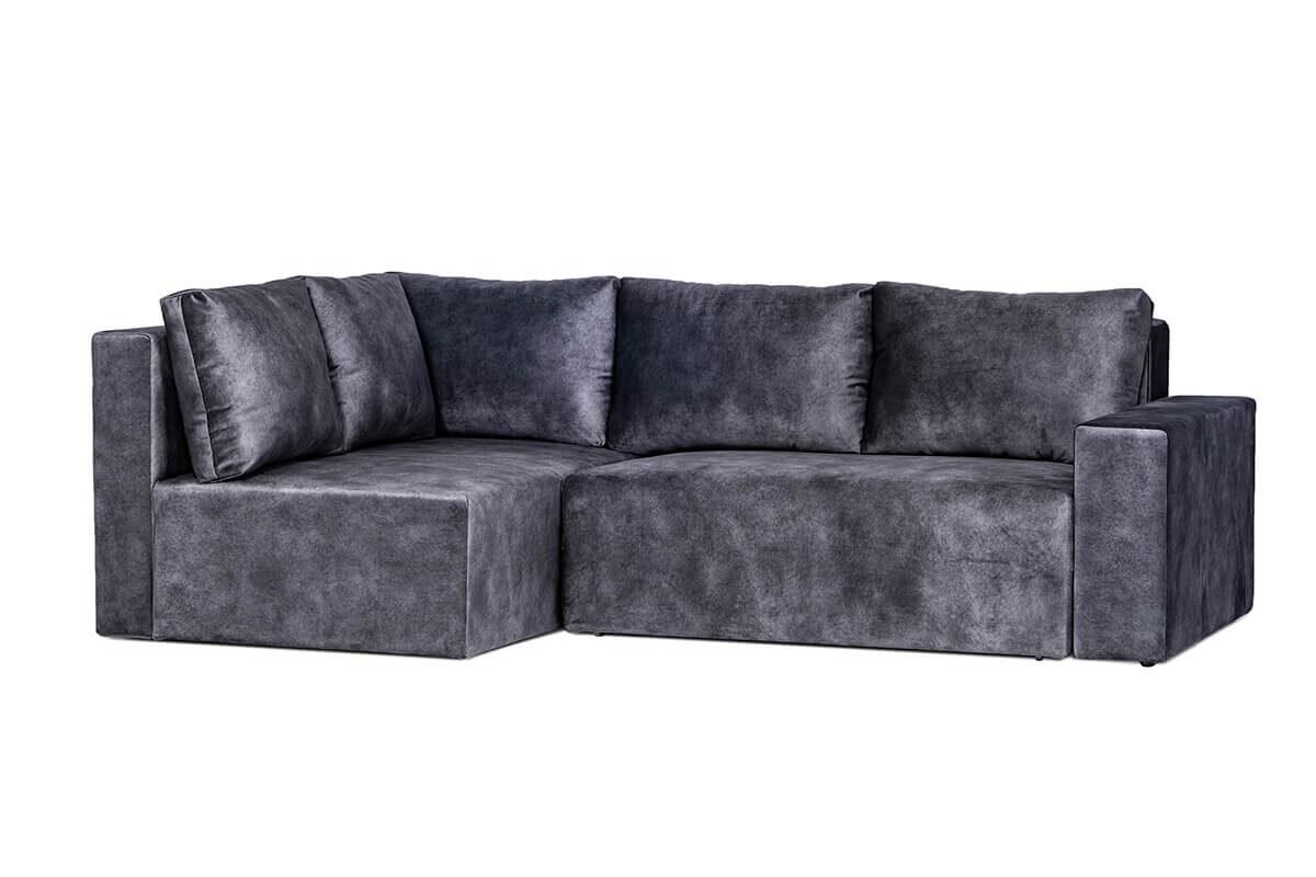 Stūra dīvāns OLIVER-S